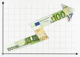 Frank szwajcarski wciąż na bogato