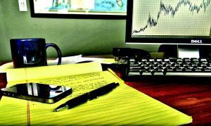 Zmiana w świecie finansów